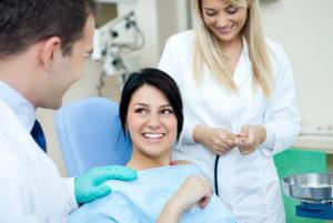 Dentist in Chesapeake